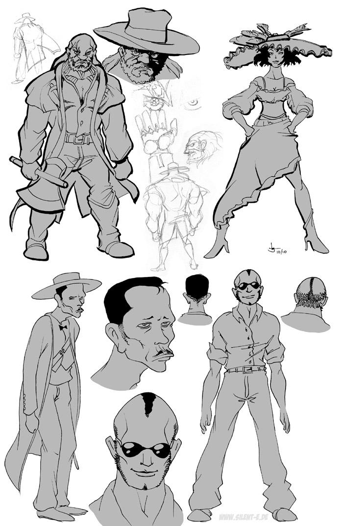 TFTIR 596 Sketches 1